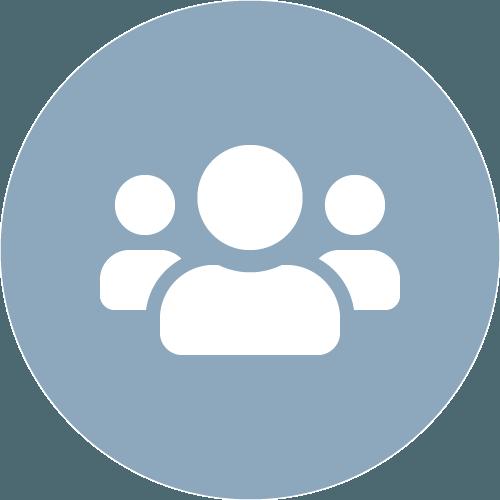 Gestione soci, donatori, volontari| AssociazioneInCloud