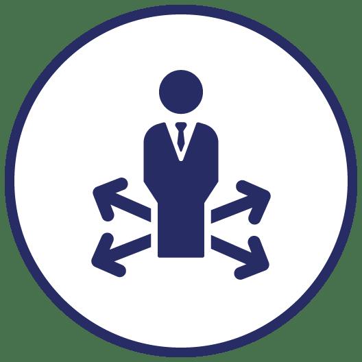 Soluzione Rete Globale per grandi associazioni | AssociazioneInCloud