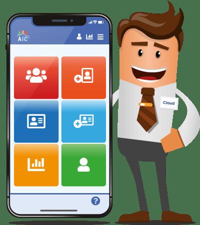 Aic App - AssociazioneInCloud | Per associazioni singole e reti di associazioni