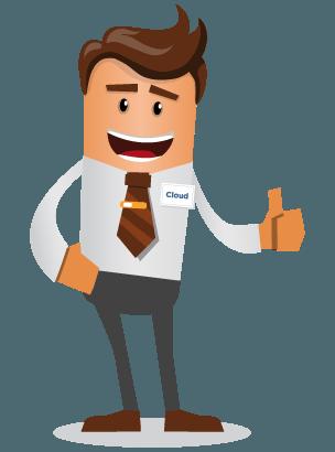 CLOUD   AssociazioneInCloud - Per associazioni singole e reti di associazioni