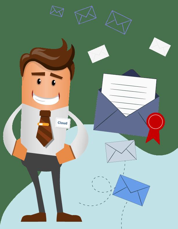 AssociazioneInCloud | Posta Elettronica Certificata (PEC)